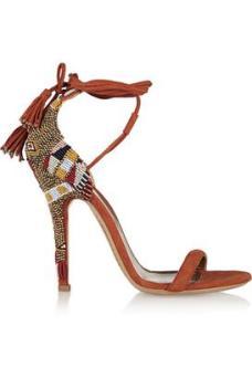 etro sandal