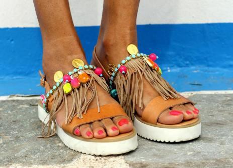 ginger sandals 119 euro