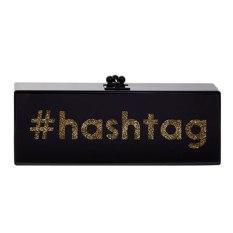 hashtag clutch neiman marcus
