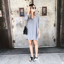 all saints mille dress