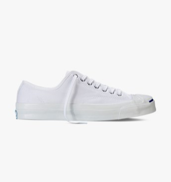 converse jack purcell duck canvas signature