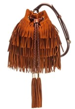 Louis vuitton fringe