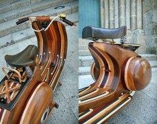 wooden vespa2