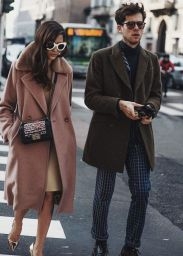 chic couple style