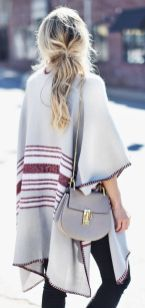 grey bag chloe