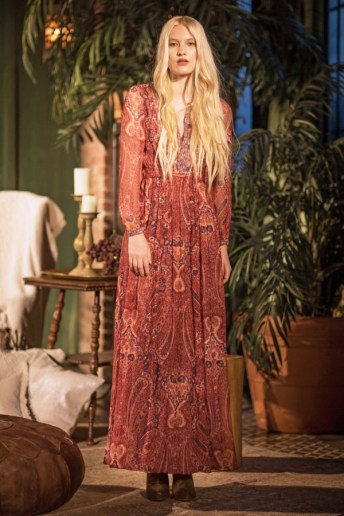 joie-paisley dress