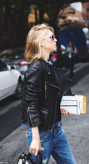 street-style-leather-denim