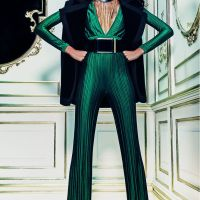 Balmain pre-fall collection