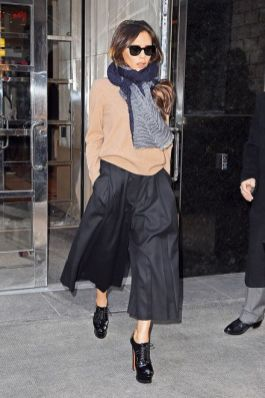 victoria becka, style cropped pant
