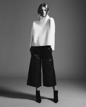 benjamin eidem oversized sweater