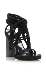 rope heel