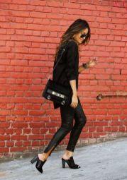 flat heels