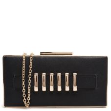 clutch box black