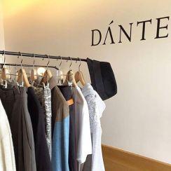 Dante- 706 room