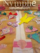 Nymphe swimwear