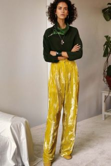 celine pre fall fashion show