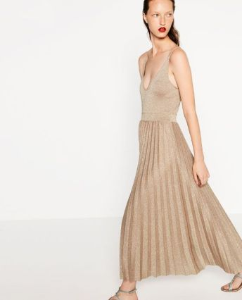 limited edition ballet dress zara