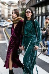 street style from milan