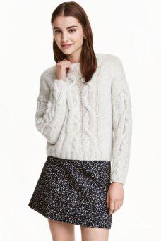 a-line-skirt-hm