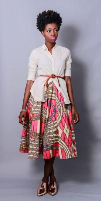 fashion-mid-skirt