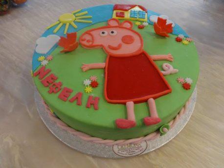 kids birthday cake inspiration