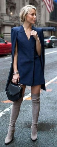 cape-dress