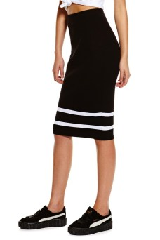 lacing-pencil-skirt