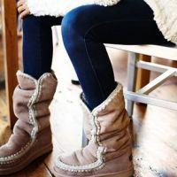 Style like an eskimo!
