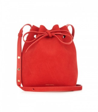 mansur-gavriel-leather-lined-suede-mini-bucket-bag