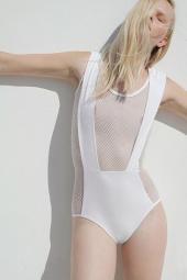 suspenders swimsuit
