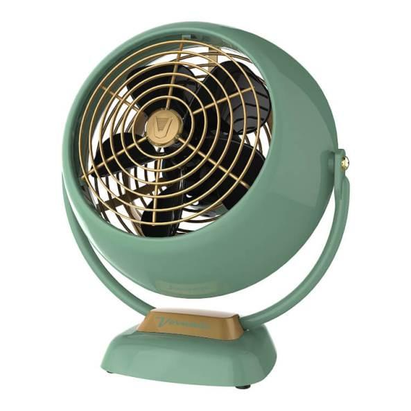 Vintage-Fan