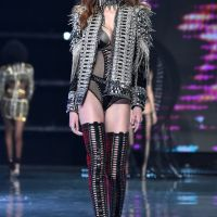 Victoria's Secret & Balmain collaboration