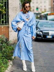 smart shirtdress