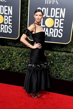 caitriona-balfe-2018-golden-globe-awards chanel