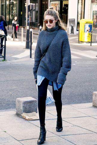 swetar leggings