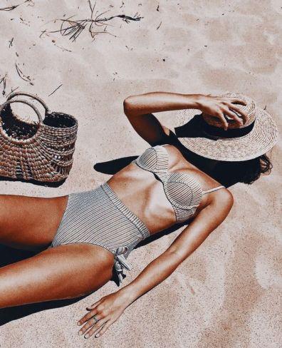 summer swimwear