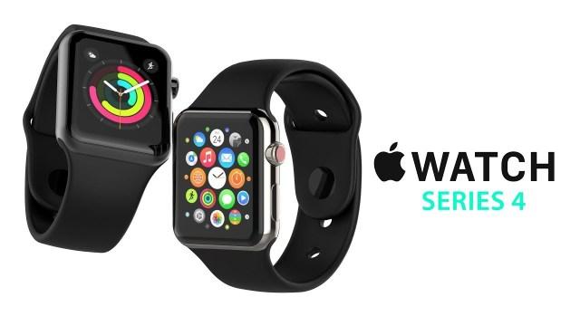 bf3a90216 ساعة ابل الجيل الرابع 2018 apple watch series 4 | توب اون لاين