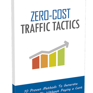 zero cost traffic tutorial