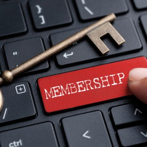 membership site tutorial