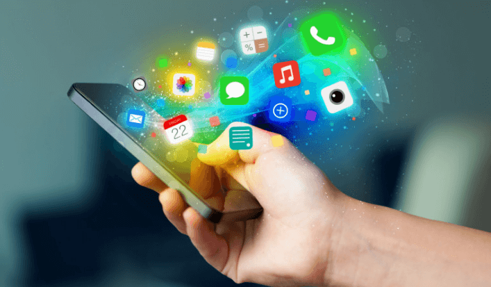 Apps To Improve Poductivity