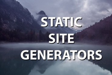static site 3