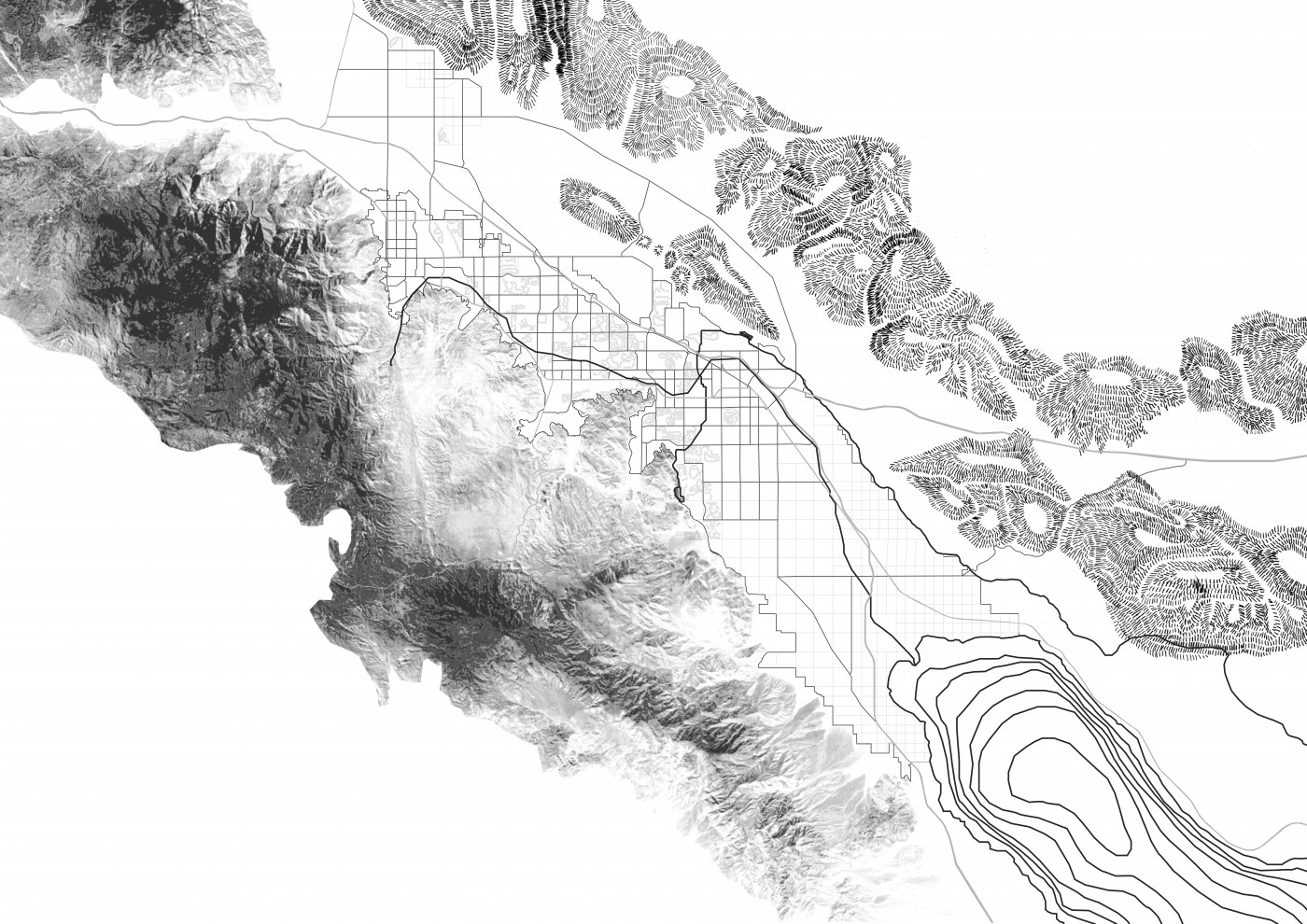 Landscape Cartography A Language For Environmental