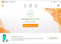 Avast Antivirus Activation Code 2019 Free License Key 1 Year