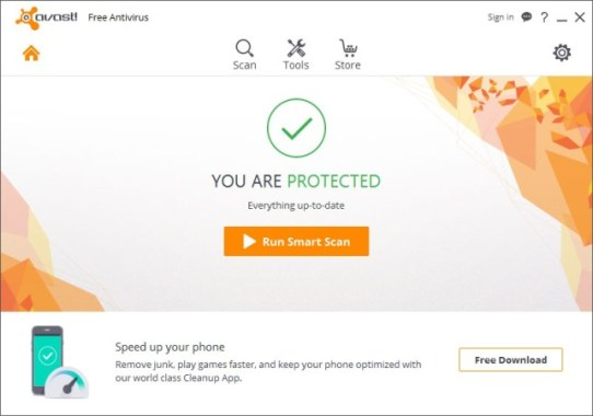 Avast Antivirus Free Activation Code 2020