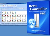 Revo Uninstaller Pro Serial Key 2019 License Free Download
