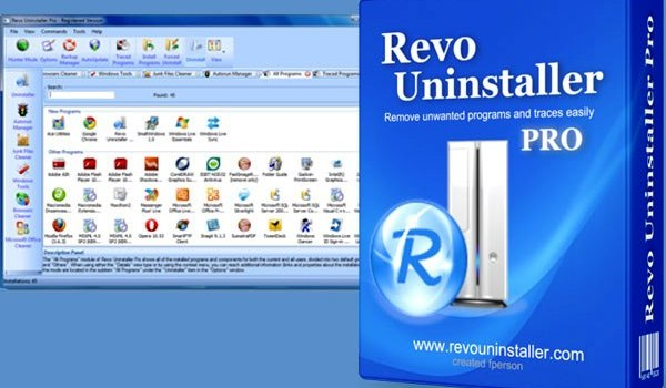 Revo Uninstaller Pro Serial Key 2019 License Free Download
