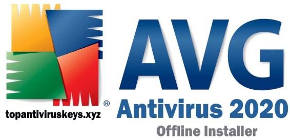 AVG Antivirus Free for Windows 10 (64-bit) Offline Installer