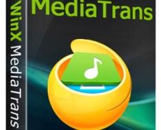 WinX MediaTrans License Key Free Download [Giveaway]