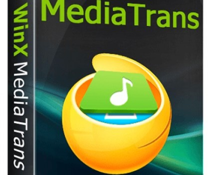 WinX MediaTrans License Key Free Download [Giveaway]