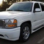 2005 Gmc Yukon Denali Top Auto Brokers
